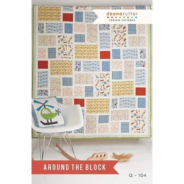 Quilt Patterns Notionspatterns Riley Blake Designs