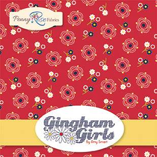 Gingham Girls