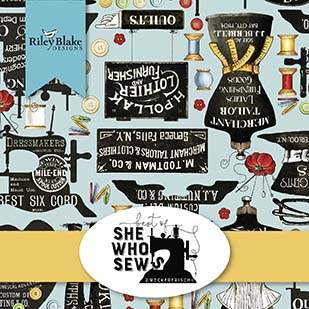 Best of She Who Sews