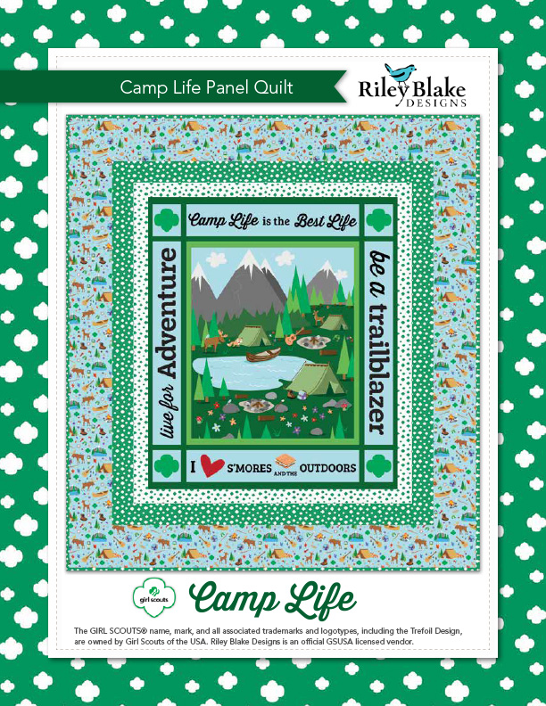 Free Quilts Patterns | Riley Blake Designs