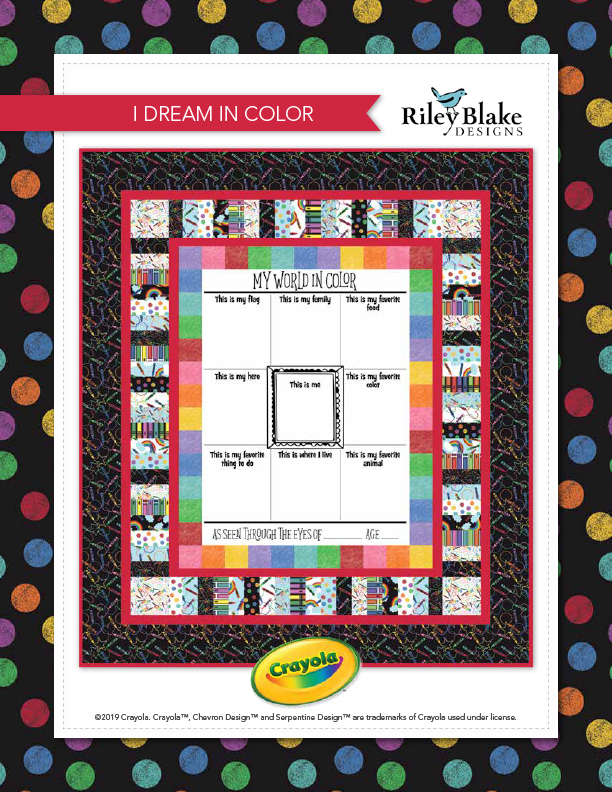Map Of Canada Quilt Pattern.Free Quilts Patterns Riley Blake Designs