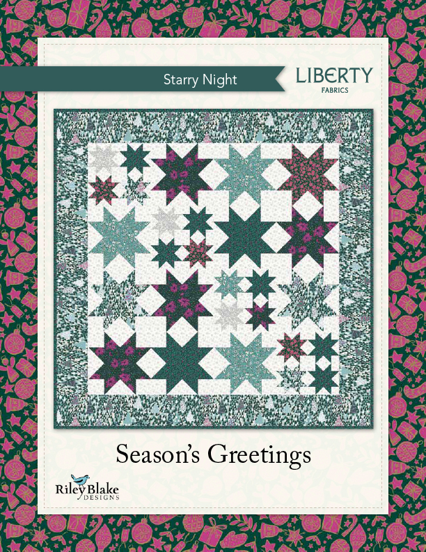 Groovy Free Quilts Patterns Riley Blake Designs Home Interior And Landscaping Synyenasavecom