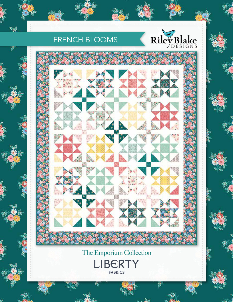 Quilt Block Cottage Garden By The Sea Multi Sizes FrEE ShiPPinG WoRld WiDE