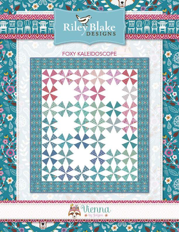 Free Quilts Patterns | Riley Blake Designs