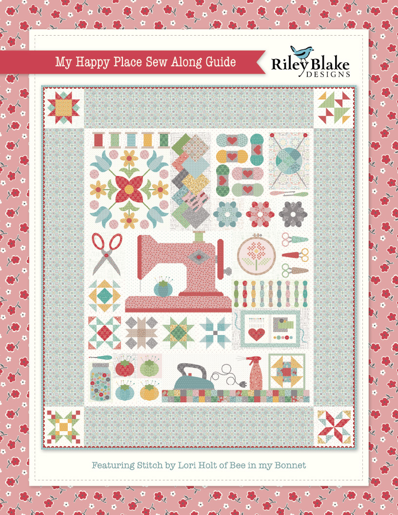 Sew Along Guide