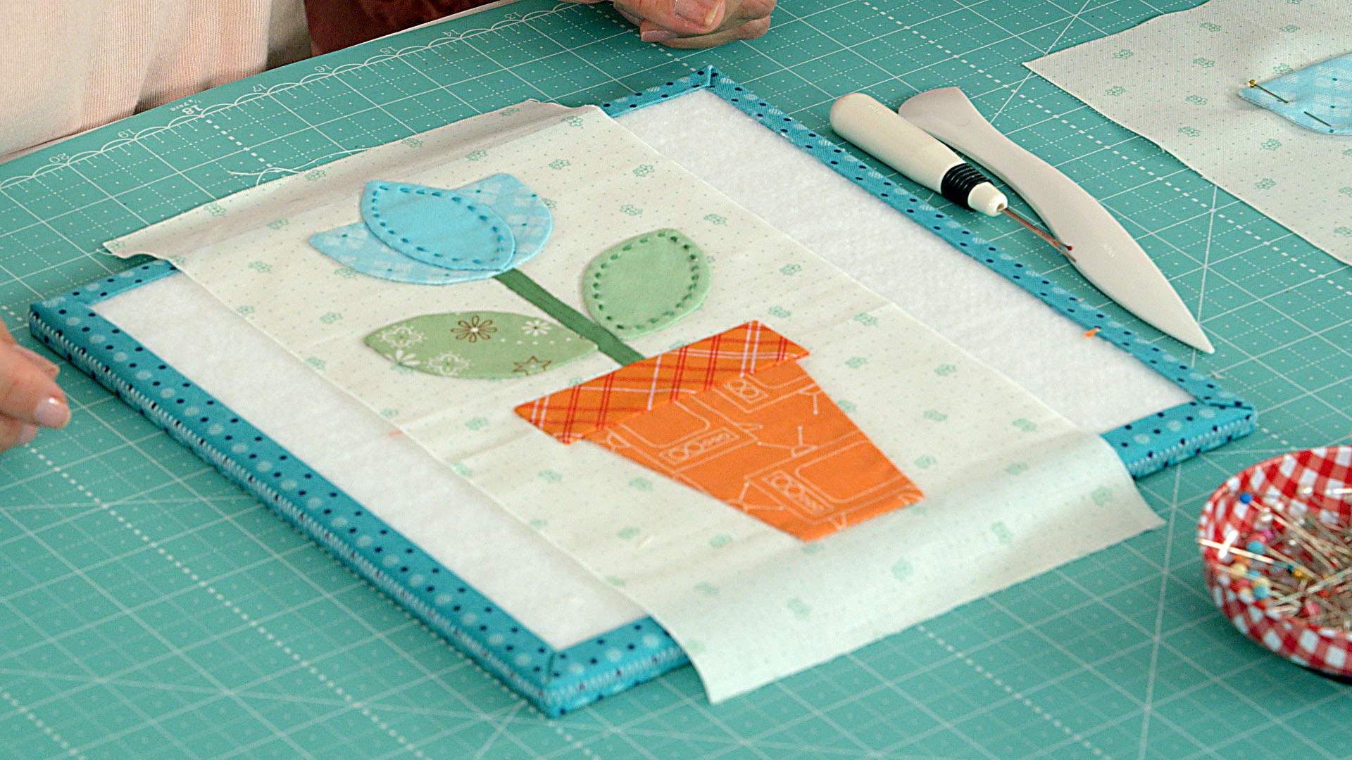 Bee Happy Quilt Sew Along