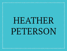Heather Peterson