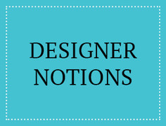 Designer Notions