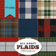 All About Plaids