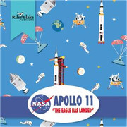NASA Apollo 11 - The Eagle Has Landed